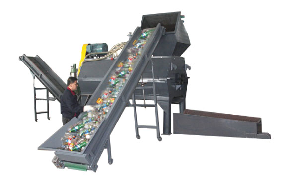 PET-Bottle-Recycling-Line