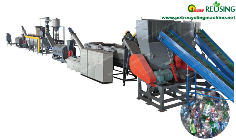 how-pet-bottle-recycling-line-work-1