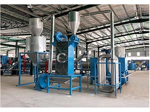 pet-recycling-line